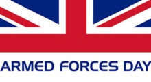 Armed Forces Day vigil