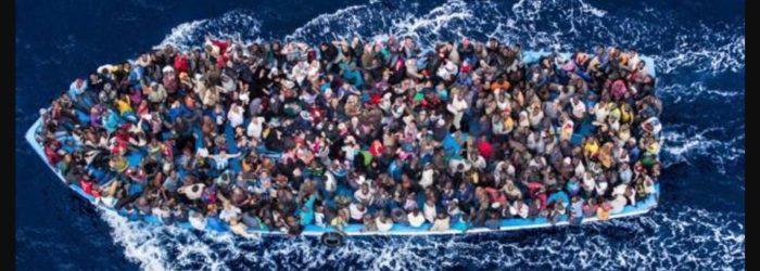 Refugee work latest