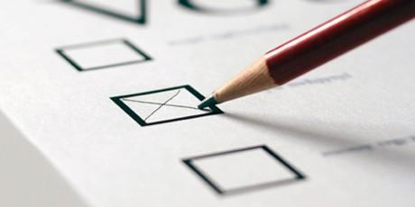 Quaker Questions to Bury Election Candidates