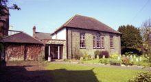 30 years of Bury Quaker Meeting