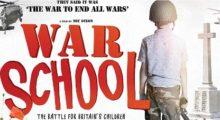War School – the militarisation of society