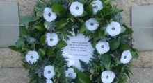 Wreath for Remembrance