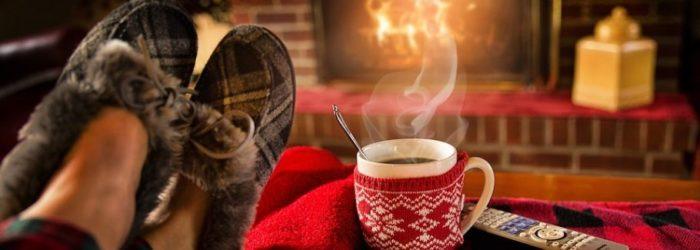 Winter Warmer (online)