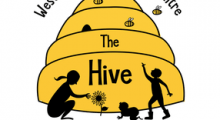 Visit to The Hive
